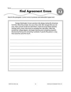 Rule12: Pronouns & Antecedents