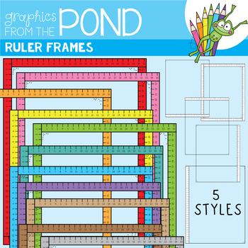 Ruler Frames
