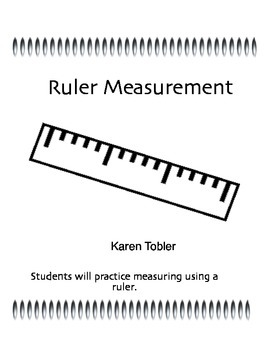 Ruler Measurement
