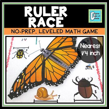 Ruler RACE