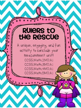 Rulers to the Rescue!