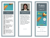 Rules Comprehension Brochures