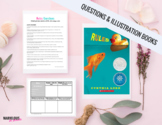 Rules, Cynthia Lord: 100 Literal Question & Handouts {Batt