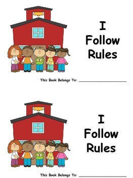 Rules Easy Reader
