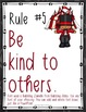 Classroom Rules EDITABLE Text - Carnival / Circus Decor