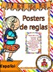 Rules Posters Bilingual Bundle