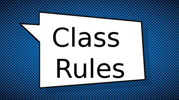 Rules Review