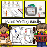 Rules Writing Bundle