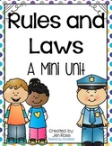 Rules and Laws