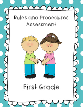 Rules and Procedures Assessment