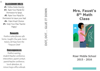 Rules and Procedures Pamphlet