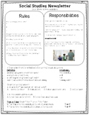 Rules and Responsibilities