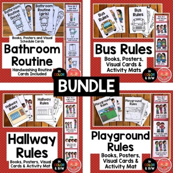 Rules and Routines BUNDLE