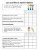 Rules and responsibilities student workbook (Grade 1 French Immersion)