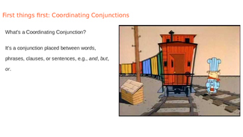 Rules for Comma Usage PowerPoint