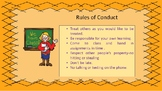 Rules of Conduct in the Classroom