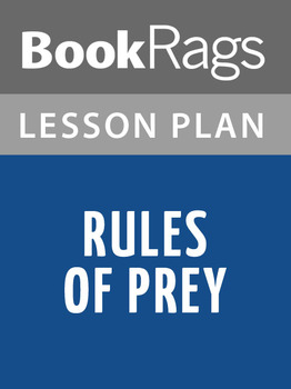 Rules of Prey Lesson Plans