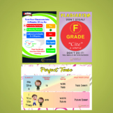 Rules of Writing Educational Posters