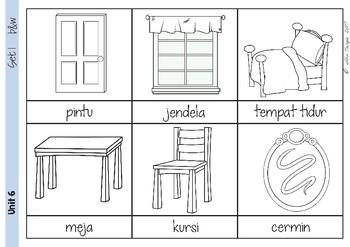 Rumah -BLM   Household Items Unit   Bahasa Indonesia