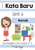 Rumah | Furniture and Household Items | Colour & BLM Pack|