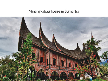 Rumah Indonesia - Traditional Houses in Indonesia
