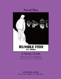 Rumble Fish - Novel-Ties Study Guide