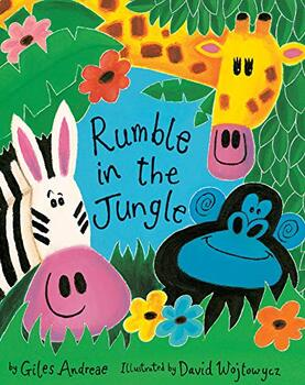 Rumble in the Jungle (with instruments)