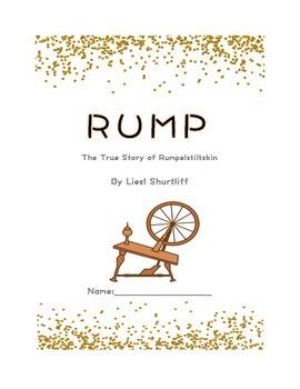 Rump Novel Unit- Common Core Aligned
