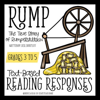 Rump: Text-Based Reading Responses