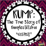 Rump: The True Story of Rumpelstiltskin by Liesl Shurtliff Novel Study