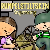Rumpelstiltskin: Story Sequencing with Pictures