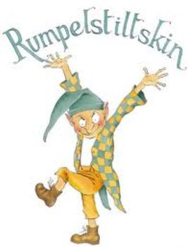 Rumpelstiltskin - Character Traits and story writing