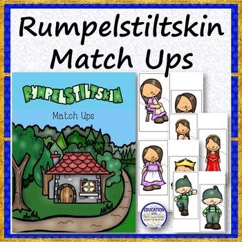 Rumpelstiltskin Match Ups