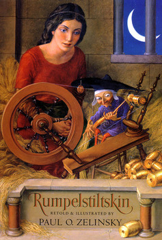 Rumpelstiltskin - Sequencing / Retelling