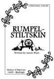 Rumpelstiltskin - a Short Play!