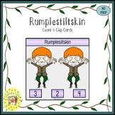 Rumplestiltskin Task Cards