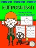Rumplestiltskin First Grade Unit for Louisiana K-2 Guidebook