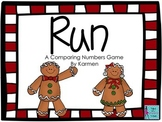 Run: A Comparing Numbers Game