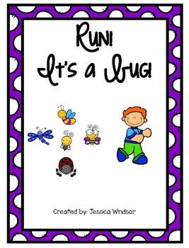 Run!  It's a Bug! - Reader