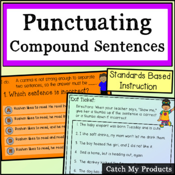 Run On Sentence for PROMETHEAN Board