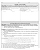 Run On Sentences and Fragments Celebrity Tweets Grammar Worksheet and Lesson