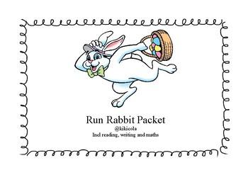 Run Rabbit Packet