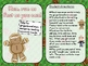 Run, Run As Fast As You Can Gingerbread Man Nonsense Word Fluency Game