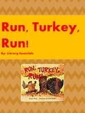 Run, Turkey, Run