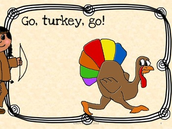 Run, Turkey, Run: A Thanksgiving Day Story About the One That Got Away!