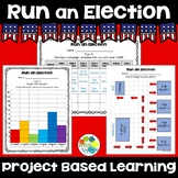 Run an Election PBL | Project Based Learning