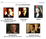 Runaway Jury Movie Guide