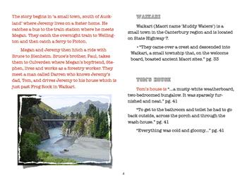 Runaway Study Notes