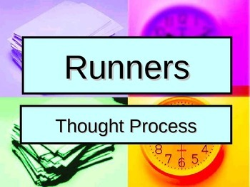 Runners Reading Strategy Powerpoint