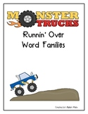 Runnin' Over Word Families